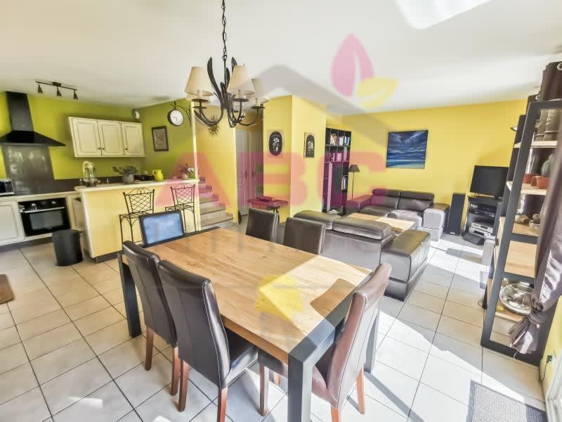 Sale house / villa St maximin la ste baume 371000€ - Picture 3