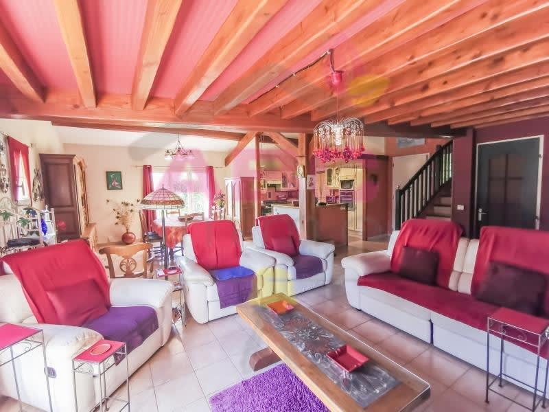 Vente maison / villa Bras 525000€ - Photo 5
