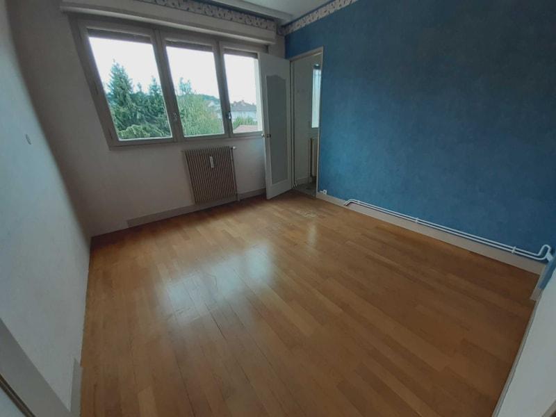 Vente appartement Lons le saunier 119000€ - Photo 5