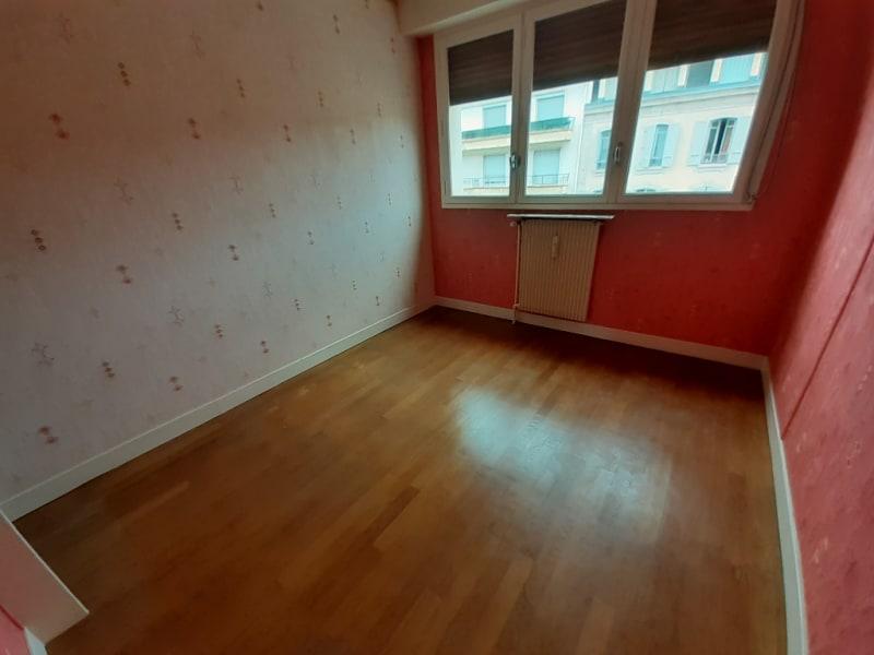 Vente appartement Lons le saunier 119000€ - Photo 6