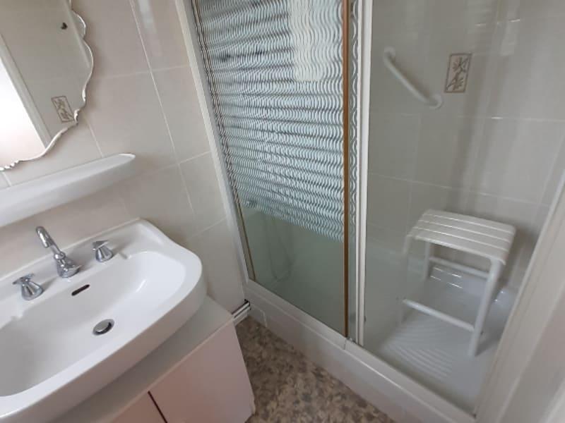 Vente appartement Lons le saunier 119000€ - Photo 7