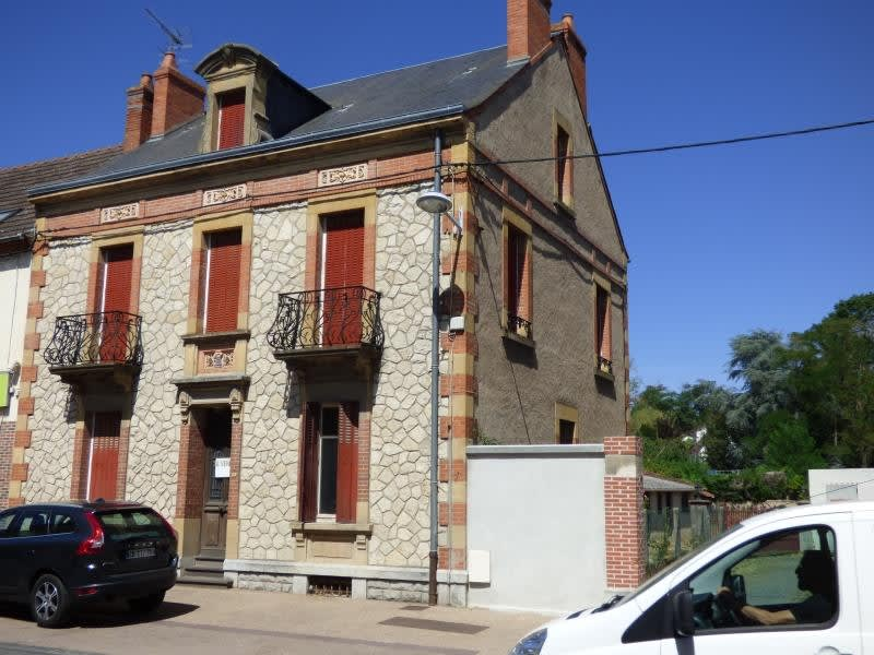 Sale house / villa Dompierre sur besbre 107000€ - Picture 1
