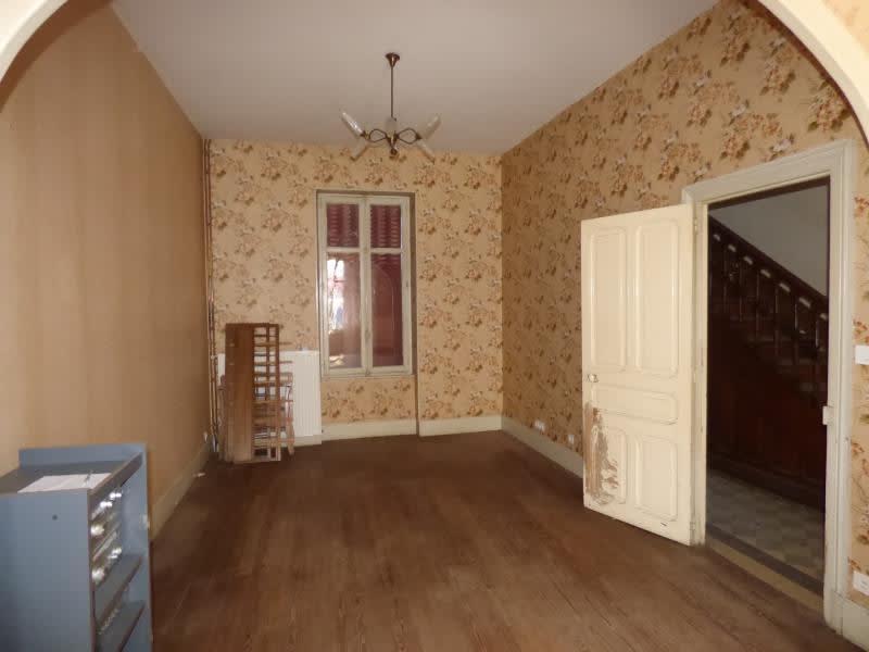 Sale house / villa Dompierre sur besbre 107000€ - Picture 3