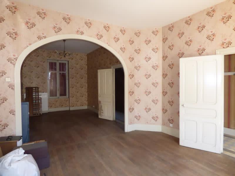 Sale house / villa Dompierre sur besbre 107000€ - Picture 4