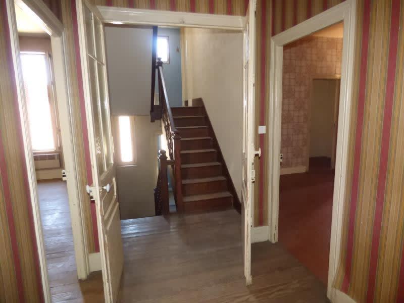 Sale house / villa Dompierre sur besbre 107000€ - Picture 5