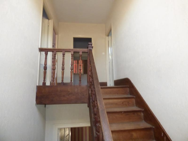 Sale house / villa Dompierre sur besbre 107000€ - Picture 6