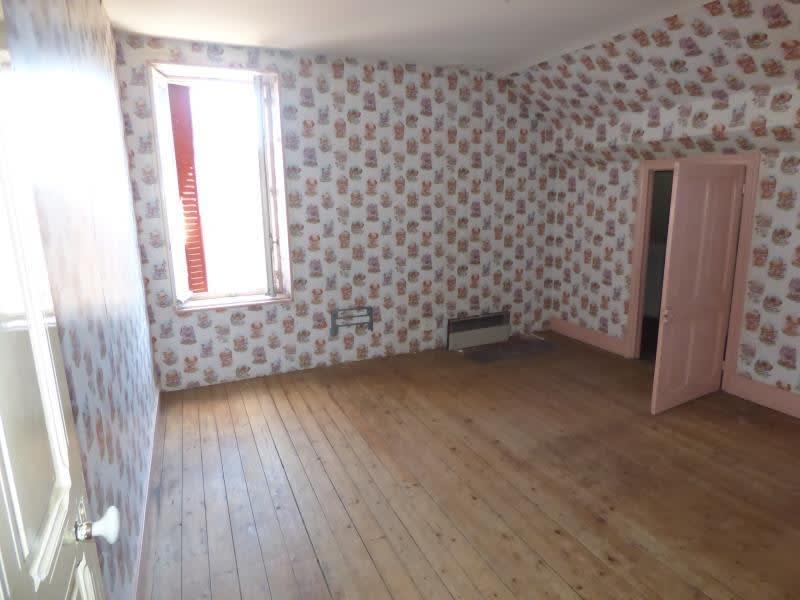 Sale house / villa Dompierre sur besbre 107000€ - Picture 7