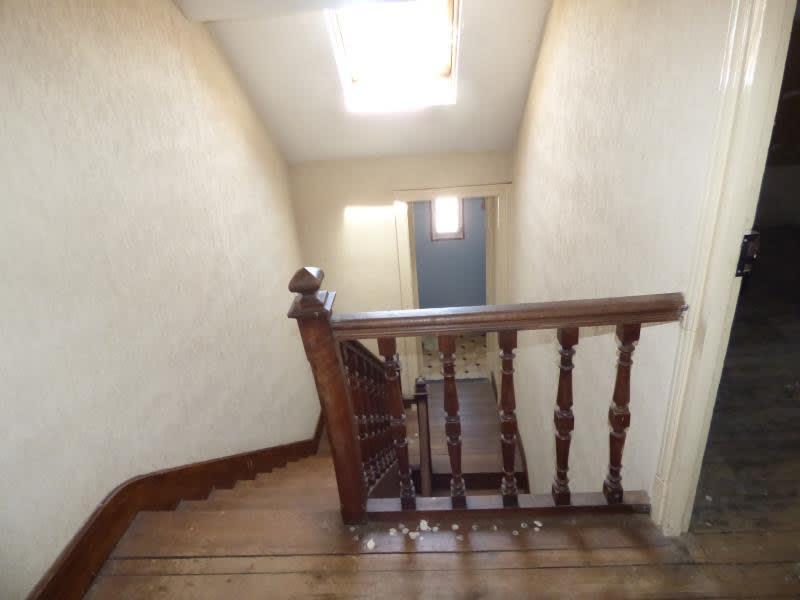 Sale house / villa Dompierre sur besbre 107000€ - Picture 8