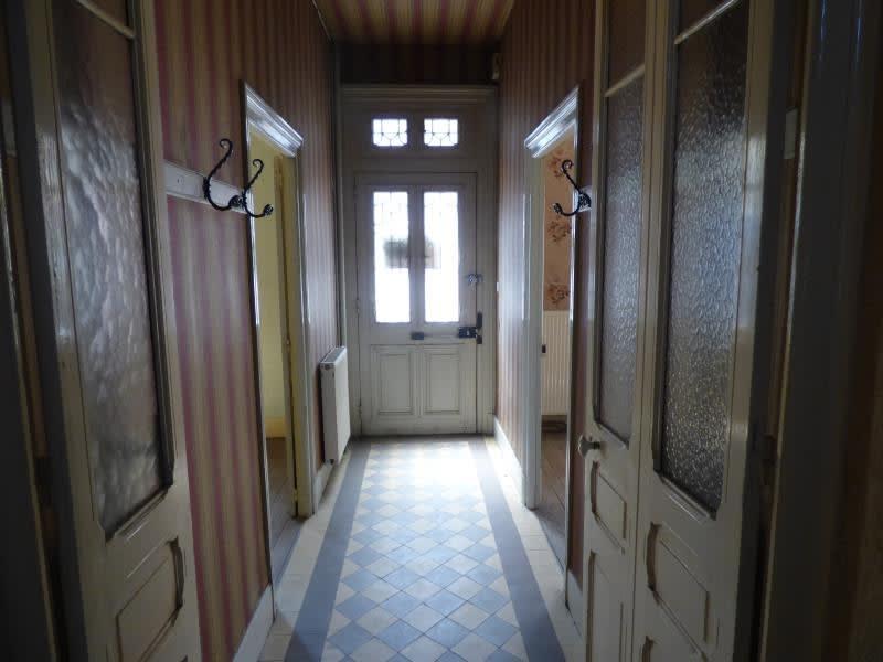 Sale house / villa Dompierre sur besbre 107000€ - Picture 9