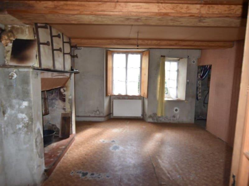 Vente maison / villa Saint-jean-de-daye 41500€ - Photo 5