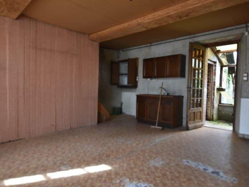 Vente maison / villa Saint-jean-de-daye 41500€ - Photo 6