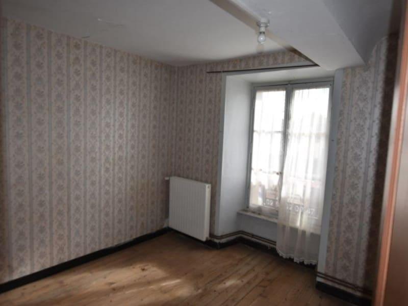 Vente maison / villa Saint-jean-de-daye 41500€ - Photo 10