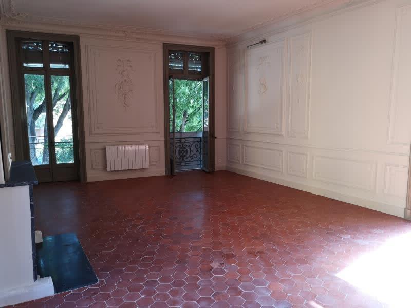 Rental apartment Nimes 695€ CC - Picture 2