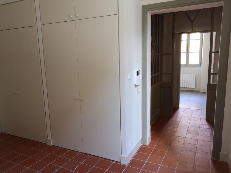 Rental apartment Nimes 695€ CC - Picture 5