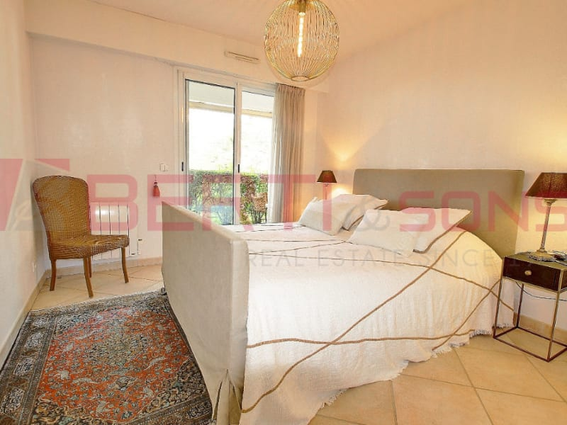 Vente appartement Mandelieu la napoule 765 000€ - Photo 15