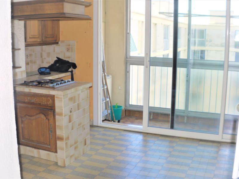 Sale apartment Marseille 10ème 183 000€ - Picture 2
