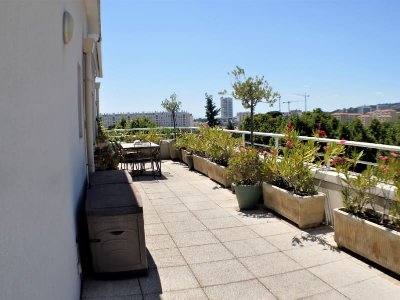 Sale apartment Marseille 9ème 262 000€ - Picture 2