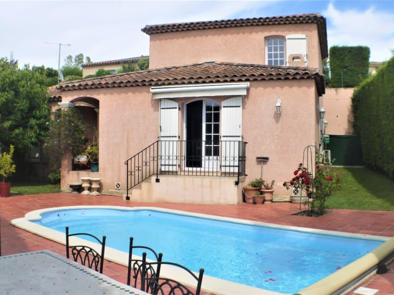 Sale house / villa Marseille 11ème 640000€ - Picture 1