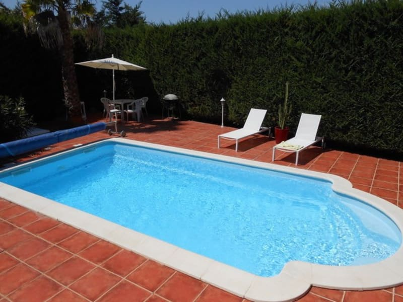 Sale house / villa Marseille 11ème 640000€ - Picture 4