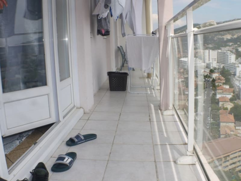 Vente appartement Marseille 9ème 117 000€ - Photo 2