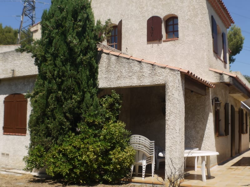 Vente maison / villa Marseille 11ème 567000€ - Photo 2
