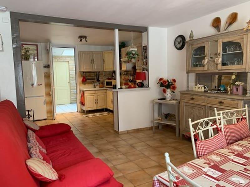 Sale apartment Dieppe 92000€ - Picture 1