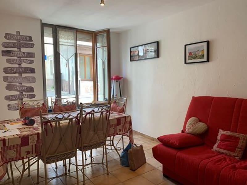 Sale apartment Dieppe 92000€ - Picture 2