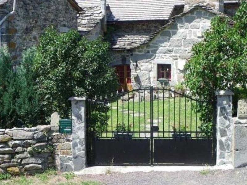 Sale house / villa St julien chapteuil 137000€ - Picture 1