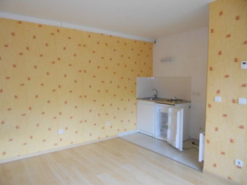 Alquiler  apartamento Vendôme 320€ CC - Fotografía 2