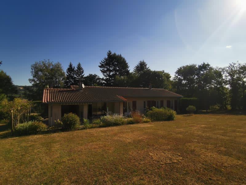 Vente maison / villa Mazamet 200000€ - Photo 1