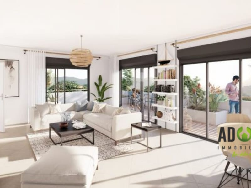 Revenda apartamento L'étang-salé 317942€ - Fotografia 4