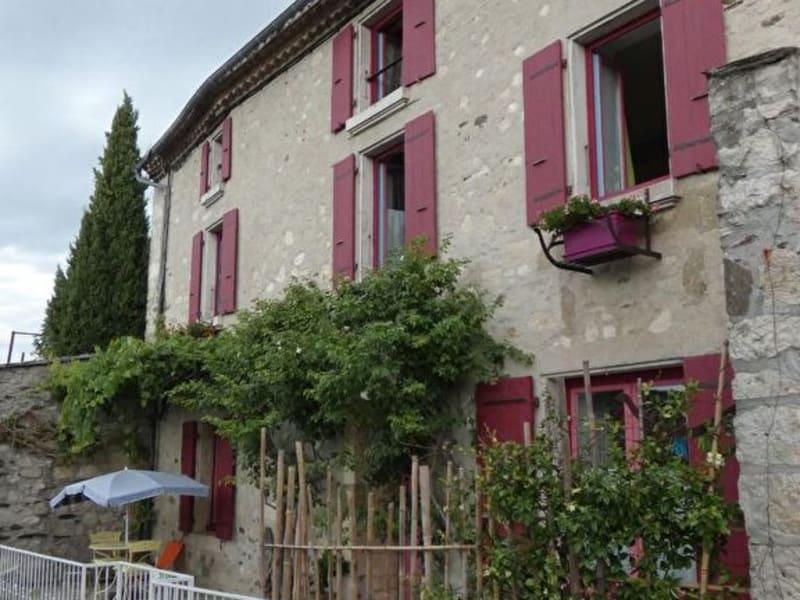 Sale house / villa Fraisse cabardes 192000€ - Picture 3