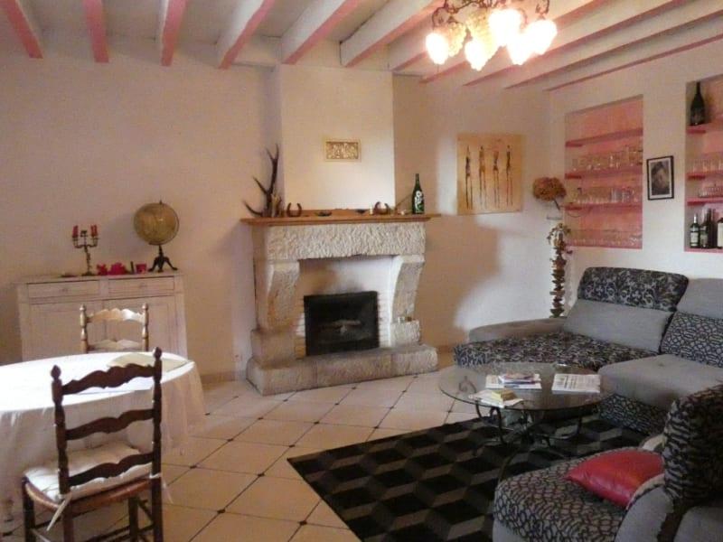 Sale house / villa Fraisse cabardes 192000€ - Picture 4