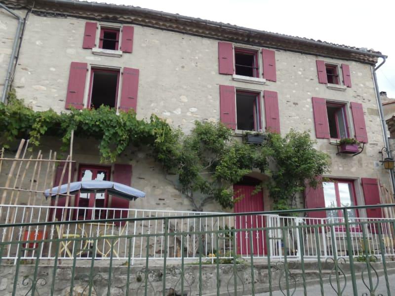 Sale house / villa Fraisse cabardes 192000€ - Picture 8