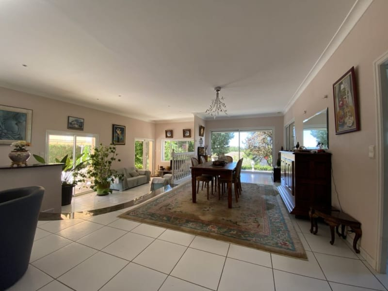 Sale house / villa Foulayronnes 480000€ - Picture 1