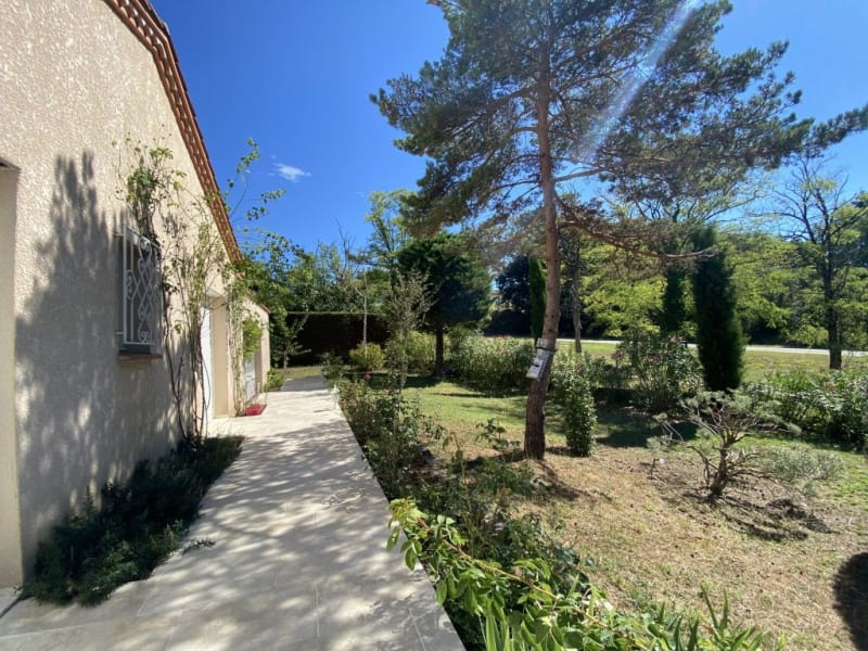 Sale house / villa Foulayronnes 480000€ - Picture 9