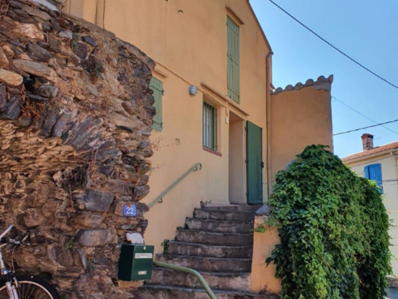 Sale house / villa Banyuls sur mer 129000€ - Picture 1