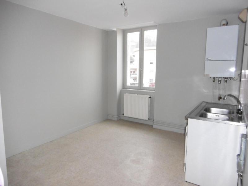 Location appartement Tarare 370€ CC - Photo 1