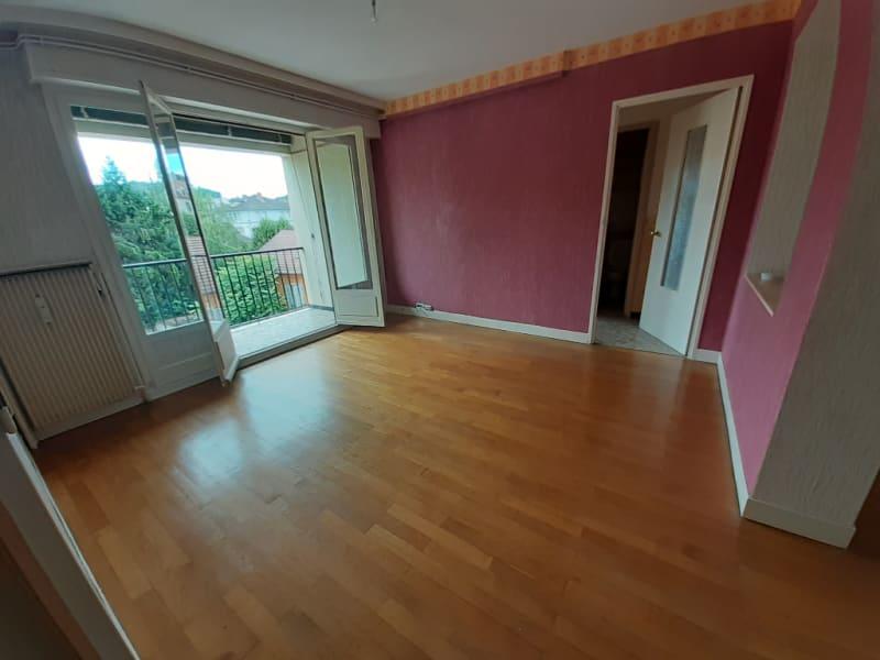 Vente appartement Lons le saunier 119000€ - Photo 1