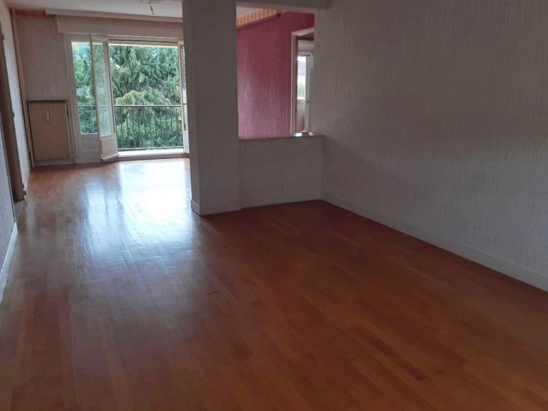 Sale apartment Lons le saunier 119000€ - Picture 2