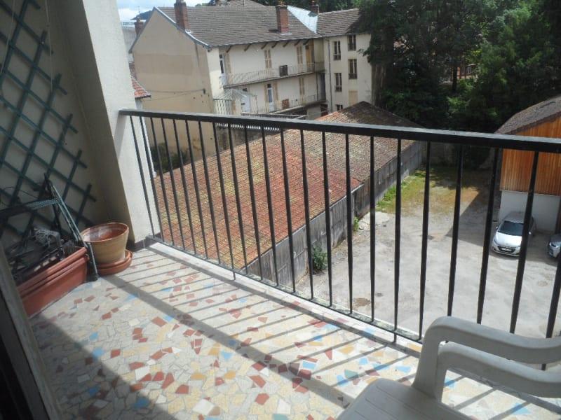 Sale apartment Lons le saunier 119000€ - Picture 3