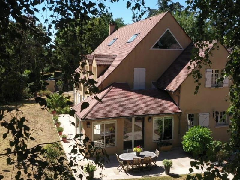 Vente maison / villa Feucherolles 2500000€ - Photo 2