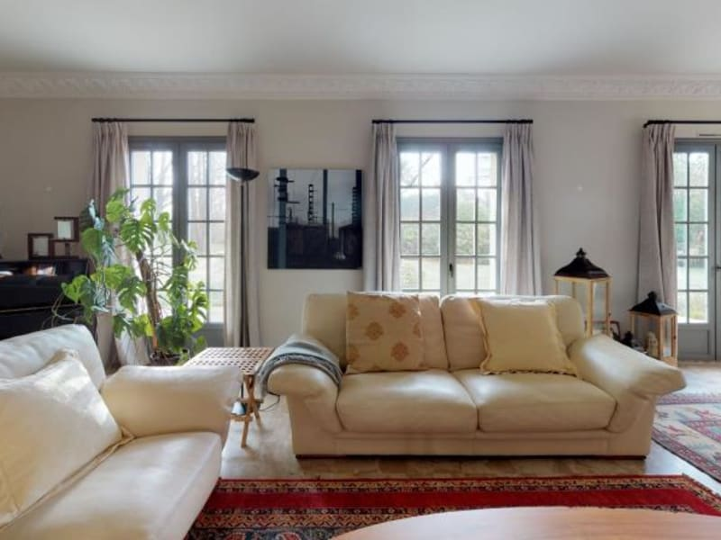 Vente maison / villa Feucherolles 2500000€ - Photo 4