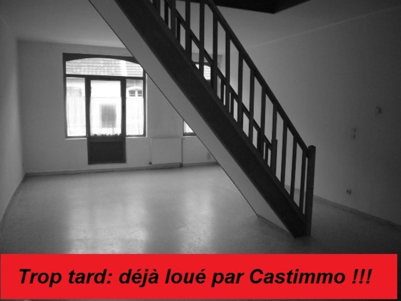 Location appartement Orchies 705€ CC - Photo 1