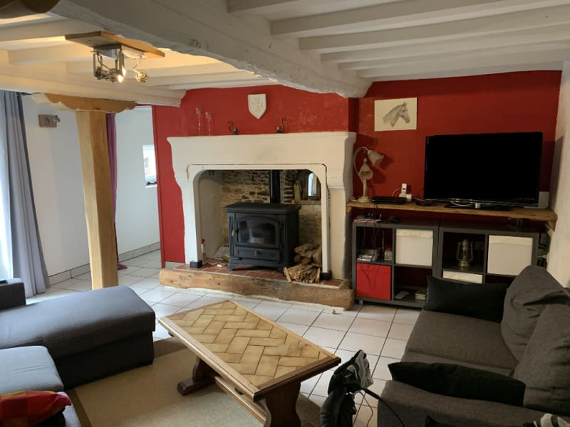 Sale house / villa Falaise 244 500€ - Picture 5