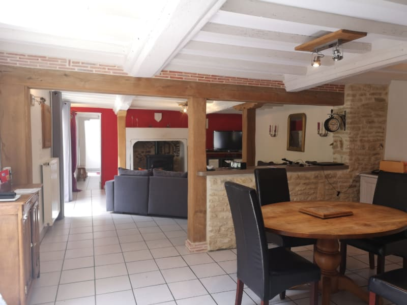 Sale house / villa Falaise 244 500€ - Picture 6