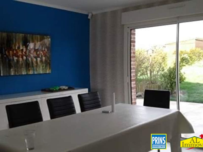 Sale house / villa St omer 250 800€ - Picture 2