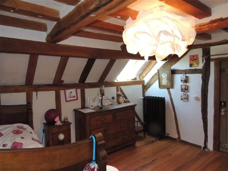 Venta de prestigio  casa Montreuil aux lions 320000€ - Fotografía 13