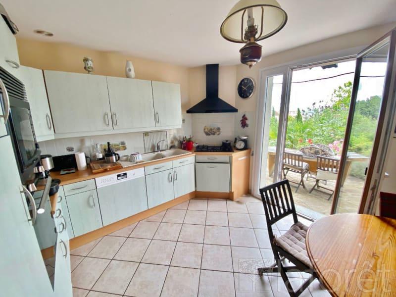 Sale house / villa St etienne de st geoirs 349000€ - Picture 1