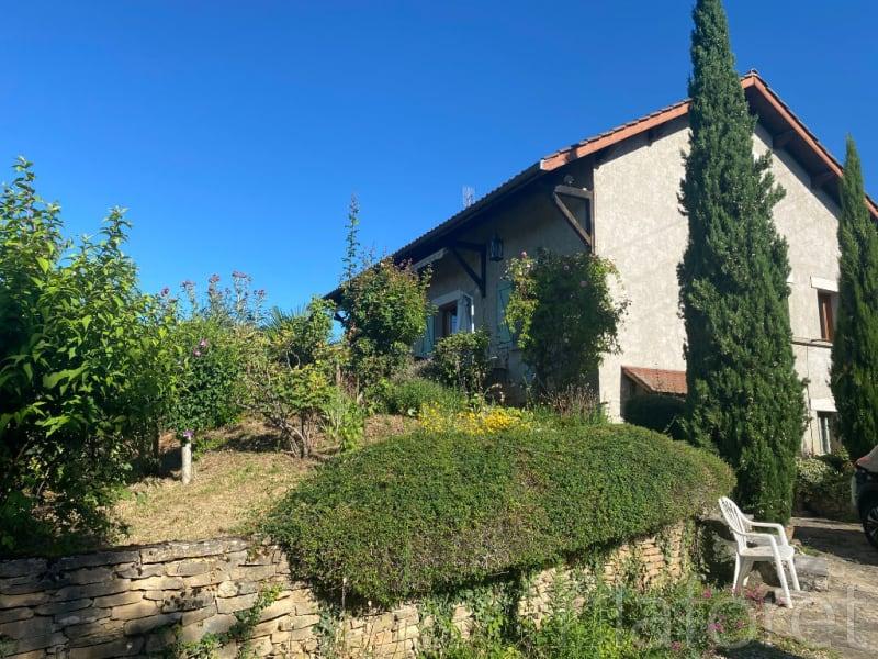 Sale house / villa St etienne de st geoirs 349000€ - Picture 3